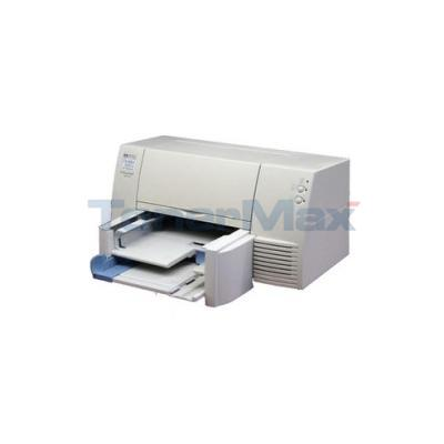HP Deskjet 890cxi